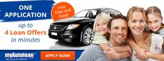 Financing for nearly everyone, anytime... www.myautoloan.com