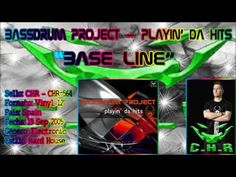 Bassdrum Project – Base Line