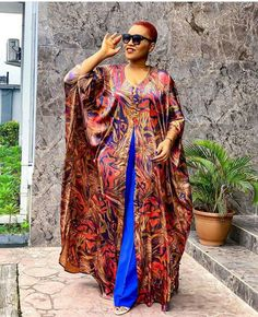 African Wear, African Fashion, Maxi Gowns, Dresses, Mode Hijab, Dress Skirt, Kimono Top, Cover Up, Sari
