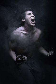 Mad Vampire