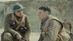 1917 Stars George MacKay and Dean-Charles Chapman on the Immersion of Sam Mendes War Film and {Their} Bond as Actors [Interview] Excellent Movies, Good Movies, Oscar Photo, Dean Charles Chapman, Roger Deakins, Sam Mendes, Key Frame, George Mackay, Killed In Action