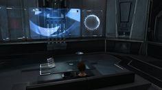 Eve Online Caldari Quarters