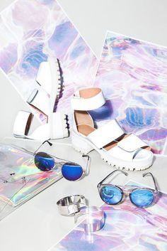 goingontoparis:  fashion in colour