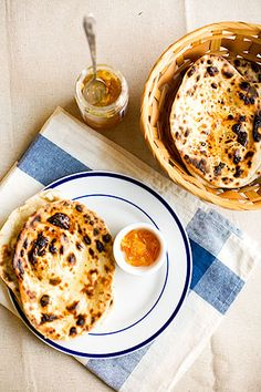 Homemade Naan | Tasty Kitchen: A Happy Recipe Community!