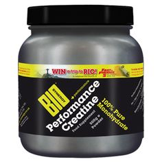 Creatine - Pure : Performance Creatine (500g)