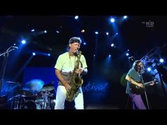 ▶ Robben Ford & Bill Evans - Don't let the sun catch you crying - YouTube