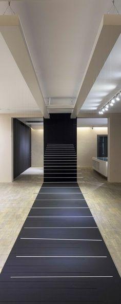 Elias Crespin, Plano Flexionante 4  , HDM Gallery