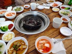 O'ngo Food Communications - Day Tours - Cooking Classes & Food Tours, Seoul, South Korea.