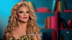 RuPaul's Drag Race GIFs   POPSUGAR Entertainment