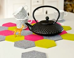 16 DIY Trivets and Potholders
