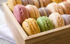 Image in FOOD collection by Mireille Ouzilleau New Flavour, Cupcake Cookies, Cupcakes, Gelato, Matcha, Nutella, Sweet Tooth, Yummy Food, Favorite Recipes