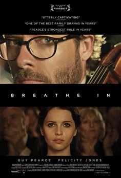 Breathe In (2013) Felicity Jones & Guy Pearce