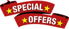 See Our Latest Specials on Beauty & Salon Supply Products