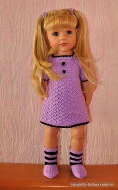 Мои первые куклы Готц / Куклы Gotz - коллекционные и игровые Готц / Бэйбики. Куклы фото. Одежда для кукол