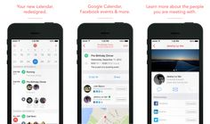 Sunrise 2.0 trae iCloud Calendario de apoyo a sus 250.000 usuarios - Negocios Inversiones Noticias de Tecnología
