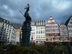 L'interview de Laure, en Allemagne - Aux 5 coins du monde