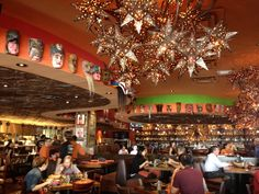 Rocco's Tacos and Tequila Bar in Orlando, FL