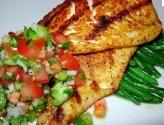 BONEFISH GRILL Tilapia recipes
