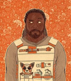 """"""" Bitchproof - Reginald D. Hunter"""" on July 31, 2015 at 9:15 pm - 10:15 pm. Following his successful BBC2 documentary series, Reginald D Hunter's Songs of the South, Reginald returns to his first love - performing live - with a brand new show packed with his distinctive comedy. Category: Arts 