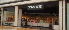 Marca dinamarquesa Tiger chega ao Dolce Vita Tejo