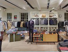 J.Crew Ludlow Shop Boston