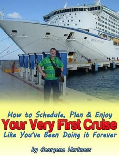 Your Very First Cruise #tips #travel