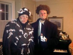 Wet Bandits - Best Halloween costume ever