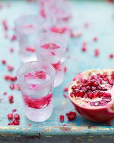 Christmas spirit cocktail | Jamie Oliver | Food | Recipes (UK)