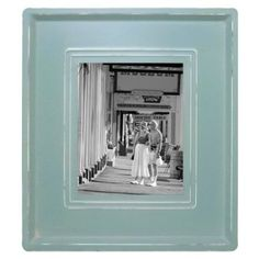 Everything Turquoise: Picture Frames