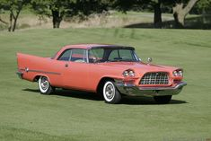 1957 Chrysler 300C--the original musclecar! ....Like going fast? Call or click: 1-877-INFRACTION.com (877-463-7228) for local lawyers aggressively defending Traffic Tickets, DUIs and Suspended Licenses throughout Florida