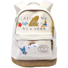 CIBONE backpack