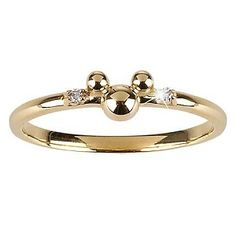 I would be totally ok with this as an engagement ring XD