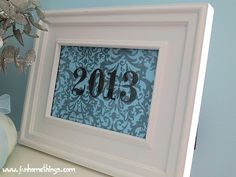 January Decorations | Fun Home Things