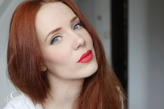Matte Me - Sleek Make Up❯ For all things beauty, fashion and travel visit smoonstyle.com, a beauty and lifestyle blog by Simone Simons. ♥♥♥