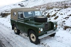 Listings Archive - Land Rover Centre