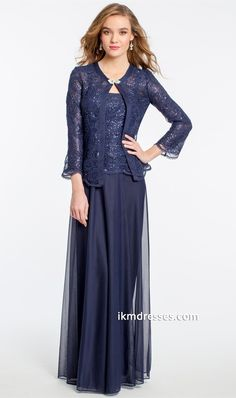 I hope Paula likes this dress I do think it would look good on her, mother of the bride.