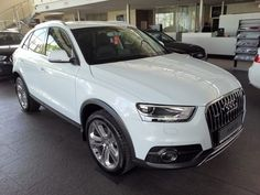 Audi TDI z pakietem Off-road Audi Q3, Subaru, Offroad, Cars, Vehicles, Off Road, Autos, Automobile, Car