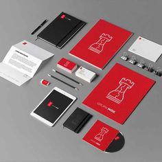 62 Fantastic Examples of Branding - UltraLinx