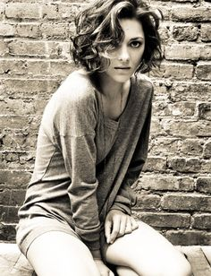 It is my policy to reblog Marion Cotillard under every and any circumstance. I hope you dont mind.