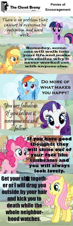 Fluttershy: The Advice Giver
