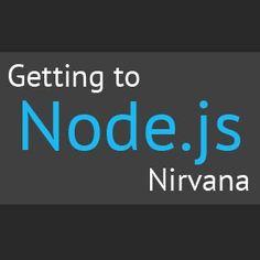 Node.js: A Jumpstart for Devs