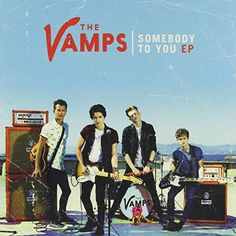 Vamps - Somebody To You Ep