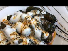 Etlisini aratmayan bulgurlu pazı sarma - YouTube Sushi, Make It Yourself, Ethnic Recipes, Youtube, Food, Bulgur, Essen, Meals, Youtubers