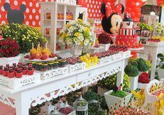 Festa Provençal: Minnie