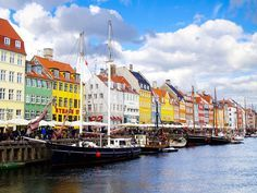 I am planning a trip with My boyfriend to the UK to see my family and to Denmark for his heritage and it is very exciting
