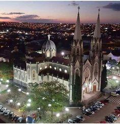 Senhor Bom Jesus - Ourinhos - SP  Brasil