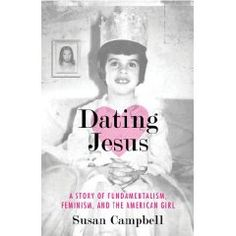 "Girl with Pen -- ""OFF THE SHELF: Interview with Author of Dating Jesus"" -- Jan 21, 2009"