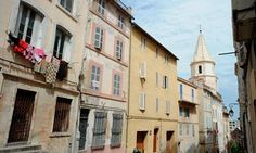 An art and shopping tour of Marseille | Travel | The Guardian