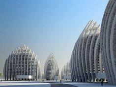 100% Brasil: Arquitetura Sustentável na Malásia