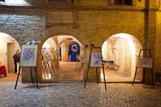 Mostra d'arte Grottammare